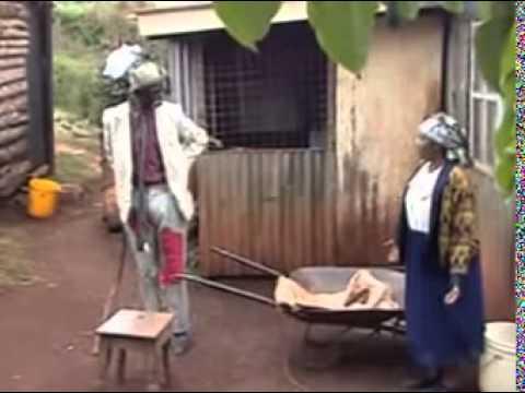 KAMWERETHO- MACHANGI KIKUYU COMEDY LATEST 2014