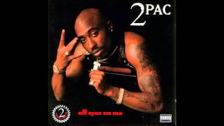 2Pac - Check out the time