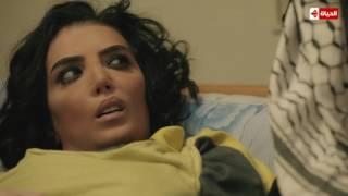 """""""تمارا"""" حورية فرغلي وصدمة للمشاهدين """" حامل """" ما سر الحمل ؟ - مسلسل الحالة ج"""