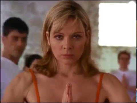 Xxx Mp4 Sex And The City Samantha Yoga Class 3gp Sex