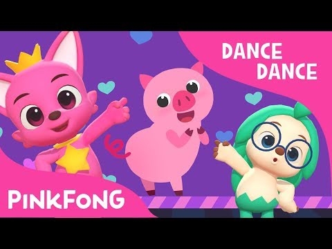 Xxx Mp4 Did You Ever See My Tail Dance Dance Pinkfong Pinkfong Songs For Children 3gp Sex