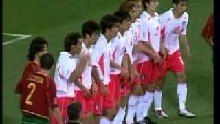 2002 FIFA World Cup South Korea & Japan Part 6.mp4