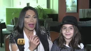 ET بالعربي – دوللي شاهين تستعد لاطلاق ألبومها الجديد