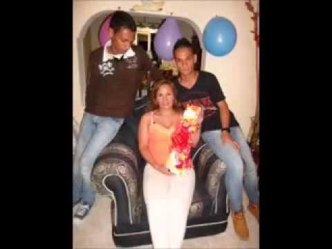 Para la madre más hermosa del mundo Denise Mejía Feliz cumpleaños madre linda