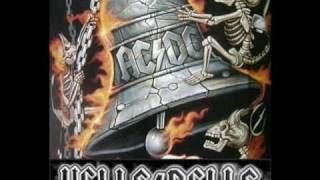 AC/DC - Hell's Bells - Lyrics