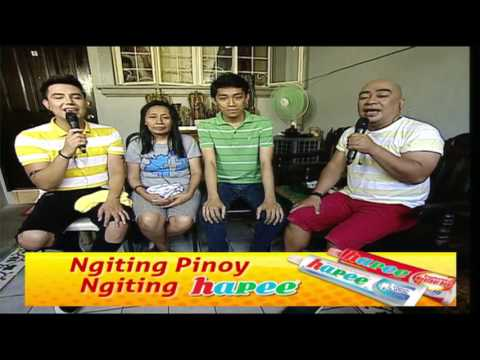 Juan For All, All For Juan Sugod Bahay | March 22, 2017