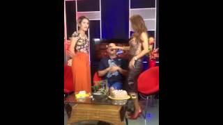 Dance Showdown with Andrea Del Rosario