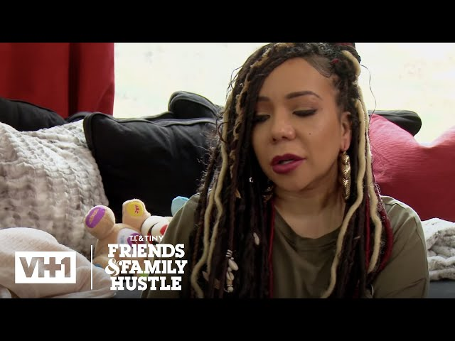 T.I. & Tiny: The Family Hustle   Watch The First 5 Minutes of the Season 6 Premiere   VH1
