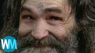 Top 10 Prisoners We Hope NEVER Get Paroled