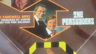 The Persuaders (The Farewell Mix, 1990)