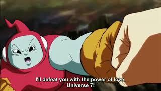 Dragon Ball Super Episode 108 | Part 1 Eng Sub