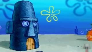 Spongebob VS Thaddäus Nimo LFR