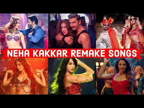 Xxx Mp4 Original Vs Remake Neha Kakkar Special Which Song Do You Like The Most Bollywood Remake Songs 3gp Sex