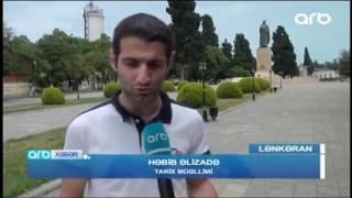 Replə dərs keçən müəllim danışdı - ARB TV