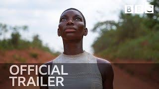Black Earth Rising: Launch Trailer - BBC