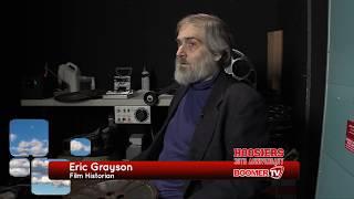 """Hoosiers"" Tech Talk With Steve Sweitzer - BOOMER TV - Www.indyboomer.com"