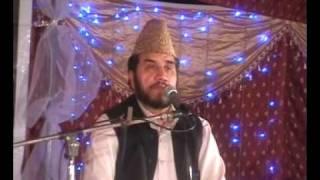 Qari Syed Sadaqat Ali Shah Sab! [surah Duha, 6/12/2008]