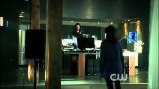 Nikita 2x16: Birkhoff kills Carla