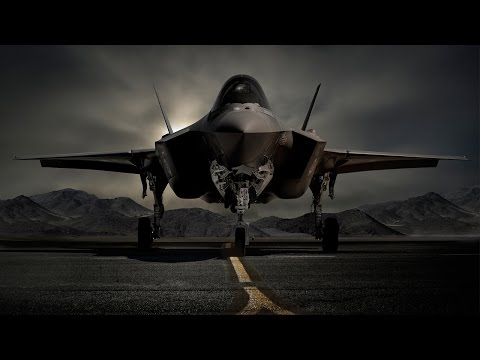 watch F-35 and the Legacy of Air Supremacy | U.S. AirForce