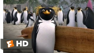 Surf's Up - The Competition Begins Scene (8/10) | Movieclips