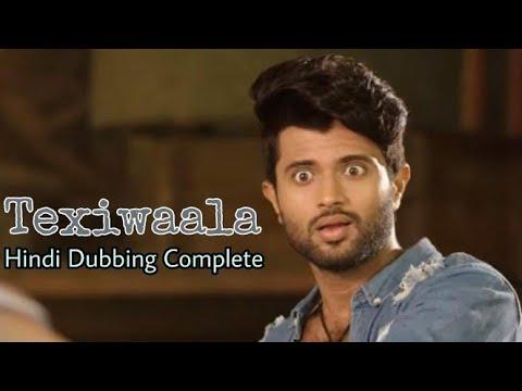 Xxx Mp4 Texiwaala Hindi Dubbed Movie World TV Amp Youtube Premiere Confirm Date Vijay Priyanka Malvika 3gp Sex