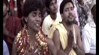 Kaise Chhori Anchra Ke Kore || Raju Lal Yadav || Devigeet Bhojpuri Zone