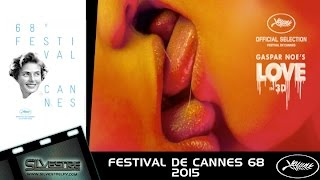 Love | Cannes 2015