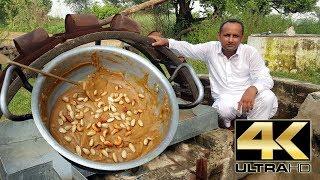 Instant Moong Dal Halwa Recipe | Moong Dal Halwa Recipe by Mubashir Saddique | Village Food Secrets