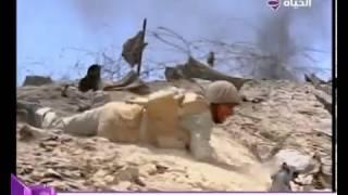 Yom Kippur War 1973 Egypt vs Israel - (2/4)