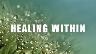 Calming Peaceful Music: Romantic Music, Meditation Sleep Music, Healing Waves Music (Healing Within)