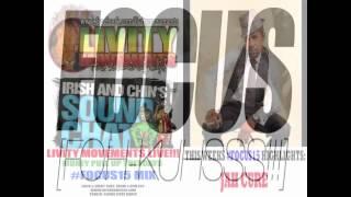 LIVITY MOVEMENTS #FOCUS15 - JAH CURE