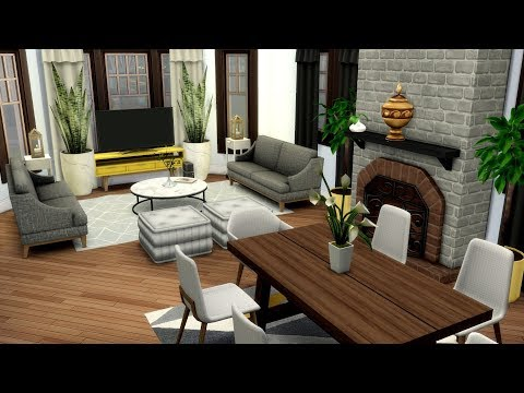 Xxx Mp4 The Sims 4 Renovation Small Boathouse Speed Build Download Links 3gp Sex