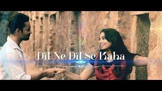 Dil Ne Dil Se Kaha | Original Song | Debraj Mitra & Roshni Dey | Mirage 2015 | Kolkata Videos