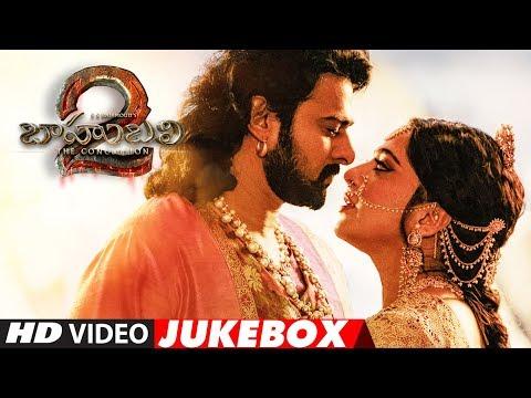 Xxx Mp4 Baahubali 2 Video Jukebox Bahubali 2 Jukebox Prabhas Rana Anushka Shetty Tamannaah SS Rajamouli 3gp Sex