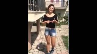 Dhurata Dora - Ice Bucket Challenge #icebucketchallenge