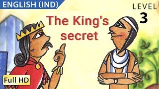 The King's Secret: Learn English (UK) with subtitles - Story for Children