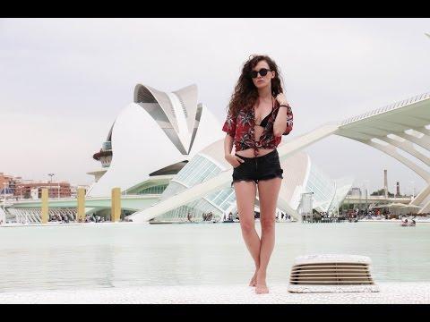 Xxx Mp4 Valencia Turu 1 Bölüm Benimle Gezin Flamenko Fantastik Yapılar 3gp Sex