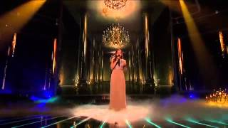 Carly Rose Sonenclar - My Heart Will Go On (The X-Factor USA 2012) [Week 3]