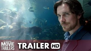 Knights of Cups New Official Trailer (2016) - Christian Bale [HD]
