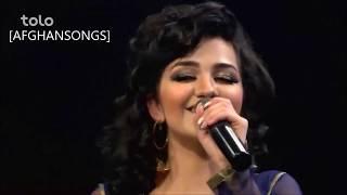 MINA shakira need you mix ENG&DARI songs special EID HD/مینا ا چانم فبدا