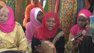 Maulidi ya Mtume Mohammed saww    WANAWAKE Changombe