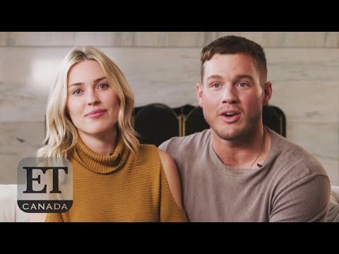 Xxx Mp4 'Bachelor' Colton On Engagement And Losing Virginity 3gp Sex