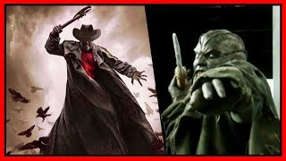 Jeepers Creepers 3 NEW Official Poster, Final Release Date And NEW Leaked Images Revealed!