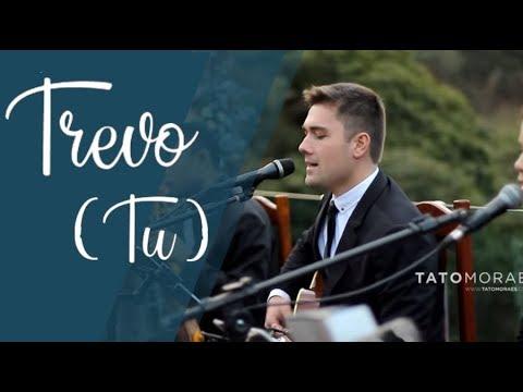 Trevo (Tu) - Anavitória ft. Tiago Iorc - Tato Moraes (Entrada da Noiva)