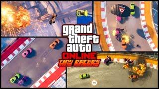 GTA Online: Tiny Racers Trailer