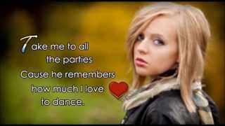 Madilyn Bailey Cover When I Was Your Man Lyrics ♥
