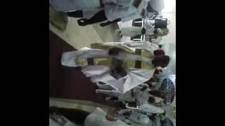 C&S Oke Igbala Ayo Spiritual Church of christ worldwide thanksgiving Dec.2016