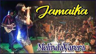 MELINDA VARERA LIVE JAMAIKA Daniya Shooting Siliragung