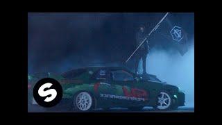Don Diablo - Drifter ft DYU (Official Music Video)