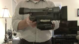 Sony FX7 Sample Clip - Camera For Sale